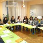 Семейството и детската градина в единство и сътрудничество за благото на децата