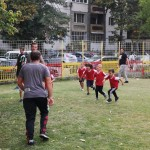 "Турнир по футбол - организиран от ""Пловдив Старс"""