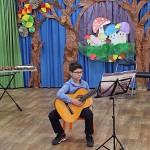 Международен ден на Музиката